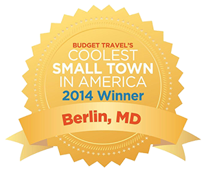 Coolest Small Town In America 2014 Winner