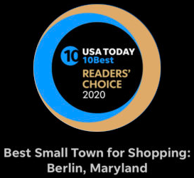 USA Today Readers Choice 2020